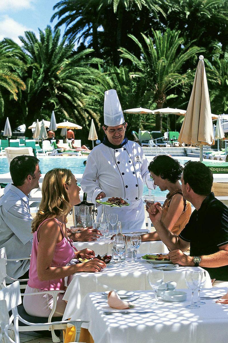 Riu Grand Palace Maspalomas Ihr Riu Hotels Spezialist